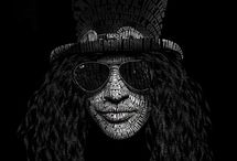 #gunsnroses #slash