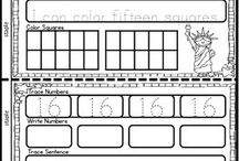 * BOOKS-Student Made (Templates/Graphic Organizers/Ideas) / This board is for any type of BOOK TEMPLATE and GRAPHIC ORGANIZER students might use to create books in your classroom. These might include interactive math/number practice, How To, science, LA, social studies, etc. Tips/Ideas are also welcome. PLEASE DO NOT PIN OTHER MATERIAL TO THIS BOARD. Unrelated pins will be deleted. If you would like to pin to this board, follow the board first, then send a request on any of my pins (Kimberly). :-)