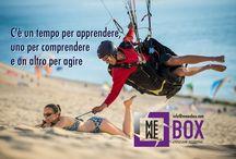 MeWe Box - Crescere Insieme