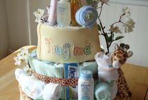 cake presents