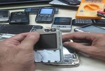 Mobile repairing Training Institute,