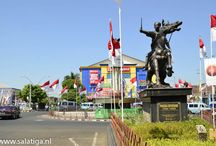 Kota Salatiga / Phographs from Salatiga