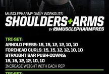 Shoulders&Arms