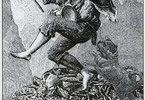 TAROT IMAGENES DEL 1800