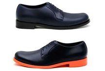 Colores zapatos