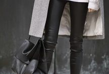 Moda invernale