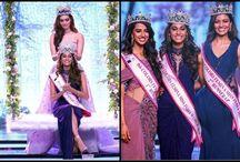 Miss India | Miss World | Miss Universe