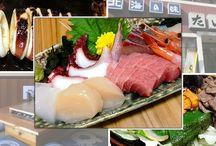 浜松グルメ / 浜松市の名物【浜松餃子】や【うなぎ】をはじめ様々なグルメ情報を紹介しています(^^♪