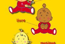 langue des signes bebe