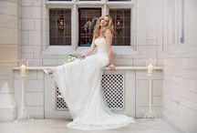 Wedding dresses available to order now!
