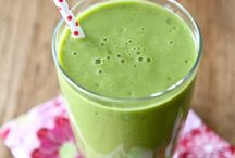 Smoothies, Juice, & Shake Recipes