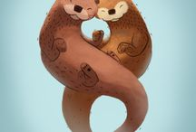 Otter & Fuchs