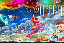 Catalogue 2013 - Jeux Video PS3 PS Vita 3DS Nintendo - Noël