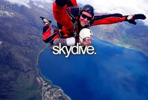 Things i have to do before i die!