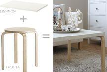 Výmysly S Ikeou