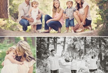 Family - Portrait Inspiration