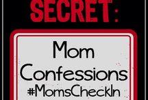 Moms Check In