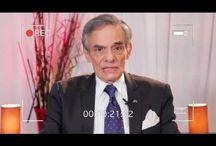 José José da la cara y habla sobre el cáncer de páncreas que padece