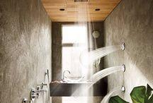 Sleek Bathroom Designs
