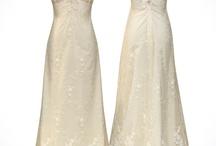 Wedding Dresses / by Rachel Throop