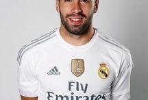 ¡ Hala Madrid ! ❤ y nada mas
