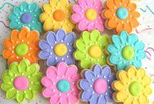 Cupcakes & Cookies