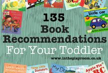 135 book recommendations for you toddlers