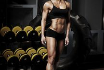 Bodybuilding / My obsession. On my path to be the strongest version of me / by Jeni