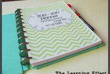 Teacher Planning / by Courtney Johnson
