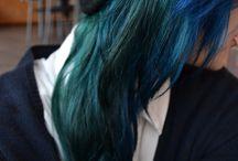Hair/makeup I want / by Lya Rose