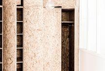 OSB + plywood