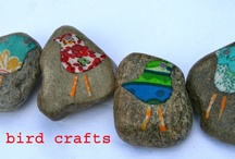 Kids Arts and Crafts / by Alexandra Hutson