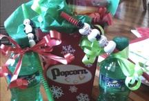 Gift ideas! / by Genelle Betts