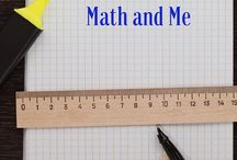 iHN Math for Homeschool / teaching math to your children at home; homeschool math lessons, math printables, living math ideas, math curriculum, and hands-on math activities