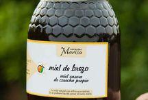 Productos elaborados / Productos de cosecha natural, elaborados por Naranjas Marisa.