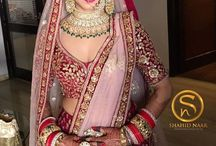 Wedding bride outfits