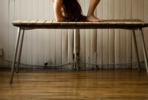 Yoga / I love yoga! / by Julia Campbell