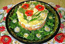 Sandwichcakes