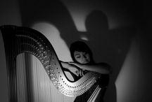 Music / Occasions, harpists & harps