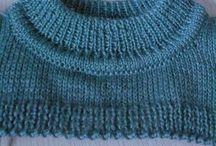 Вязание спицами полезное / Все про штучки
