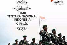 Peringatan Hari Nasional di Indonesia