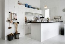 Oh, home | Ideas & Dreams |Kitchen