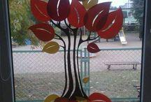 Rajz ősz