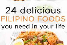 Filipino Tummy Recipes