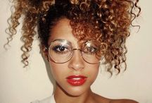 All Things Curls and Braids
