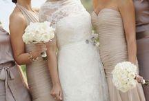 Wedding  / by Georgina Hill