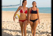 Wild Pepper Sand / Sand Volleyball