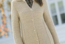 Knit and crochet / knitting and crochet patterns that I would like to make.