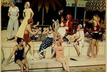 The Evolution Of Swimwear / History of the swimsuit
