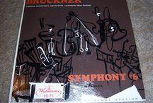 Bruckner - Disco de Vinil
